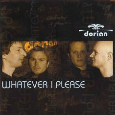 Dorian-Whatever.I.Please